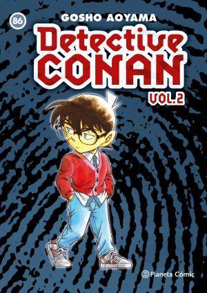 Detective Conan vol.2 #86