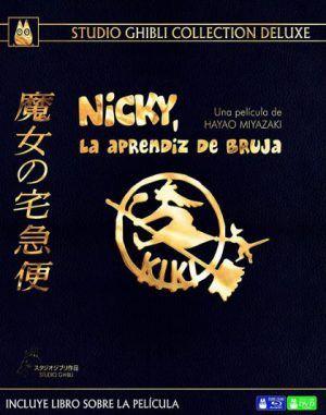 Nicky: La Aprendiz De Bruja – Ed. Deluxe