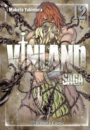 Vinland Saga #12