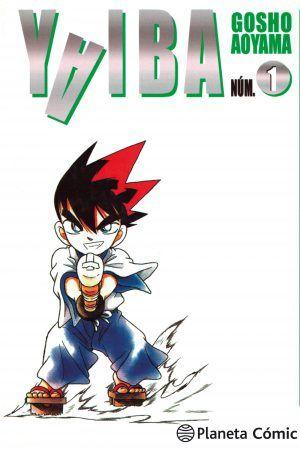 Yaiba #1 (nueva edición)