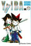 Yaiba #2 (nueva edición)
