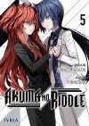Akuma no Riddle #5