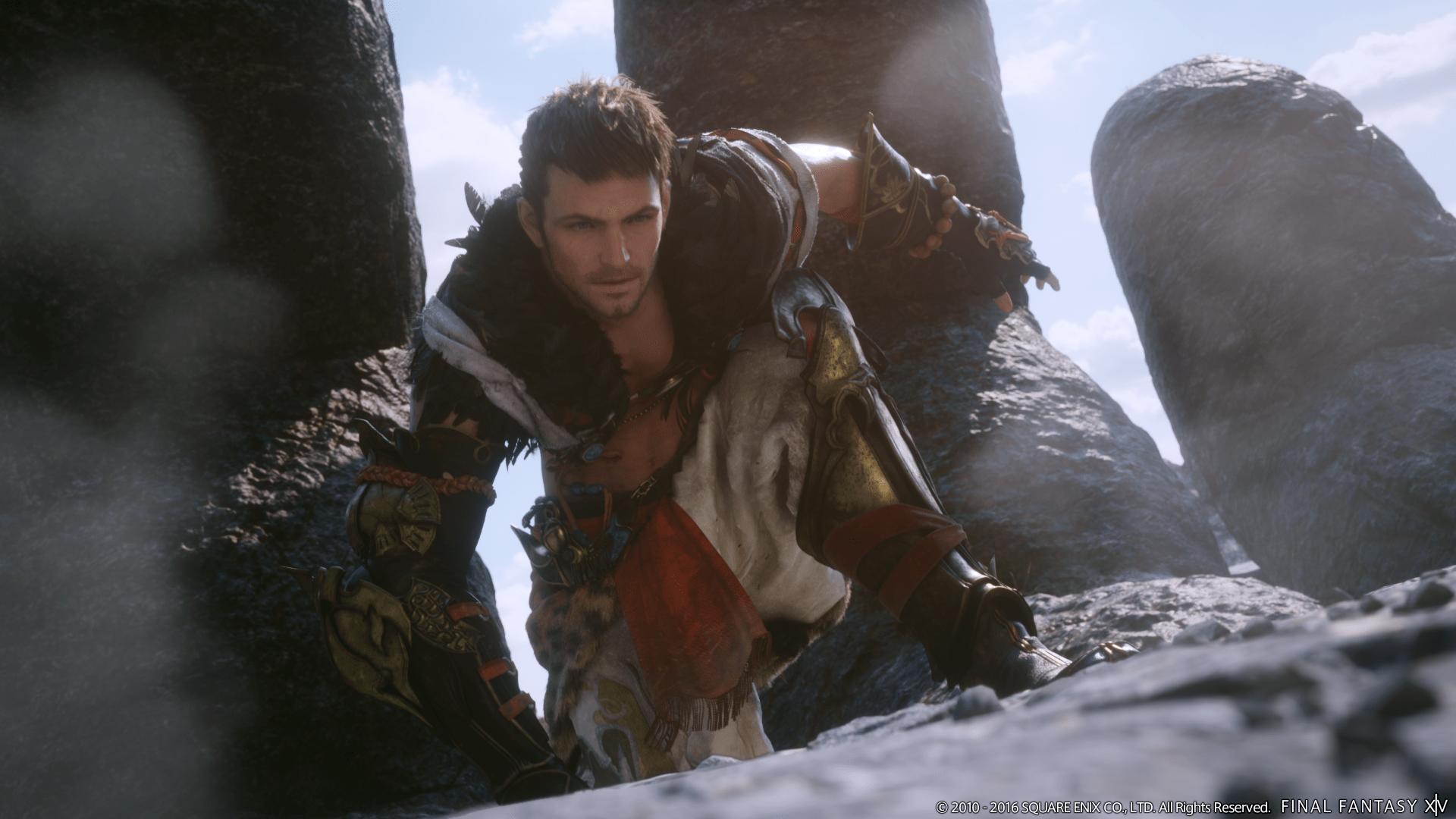 Nuevos Detalles Y Fecha De Lanzamiento De Final Fantasy