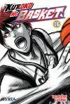 Kuroko no Basket #16