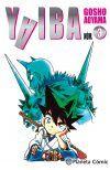 Yaiba #3 (nueva edición)