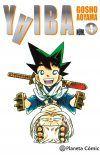 Yaiba #4 (nueva edición)