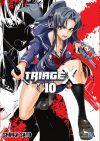 Triage X #10
