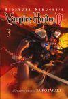 Vampire Hunter D #3