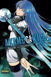 Akame Ga Kill #9