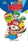 Super Mario #2
