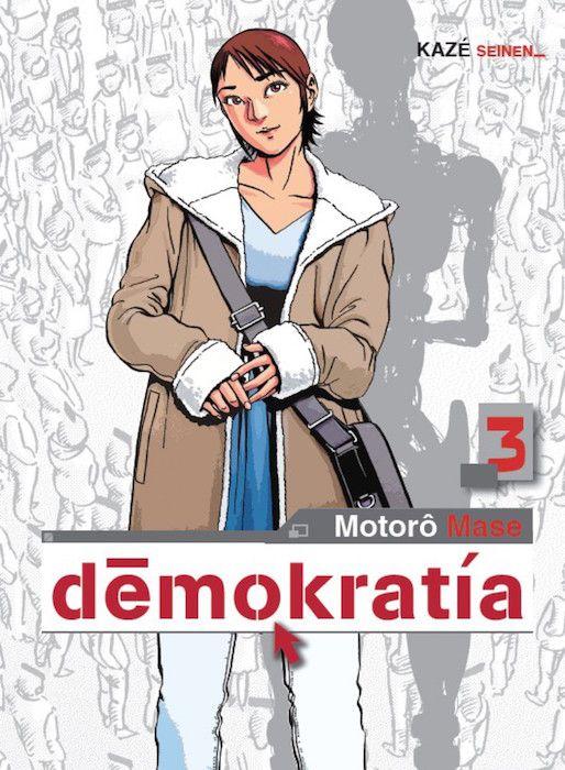 demokratia #3