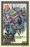Monster Hunter Flash! #10