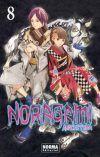 Noragami #8