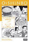 Oishinbo. A la carte #6 Arroz