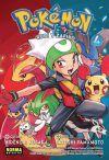 Pokémon Adventures #12