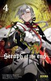 Seraph of the End #4