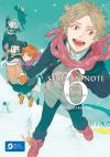 Shonen Note #6