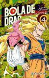 Bola de drac color – Saga del monstre Bû #4
