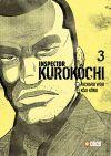 Inspector Kurokôchi #3