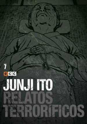 Junji Ito: Relatos terroríficos #7