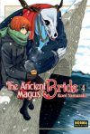 The Ancient Magus Bride #4