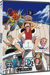 One Piece: La película DVD