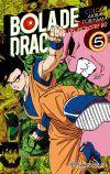 Bola de Drac Color – Saga del monstre Bû #5