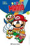 Super Mario #3