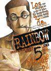 Rainbow #5