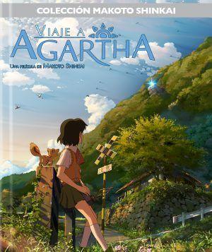 Viaje a Agartha – Edición digibook BD