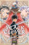 Black Clover #2