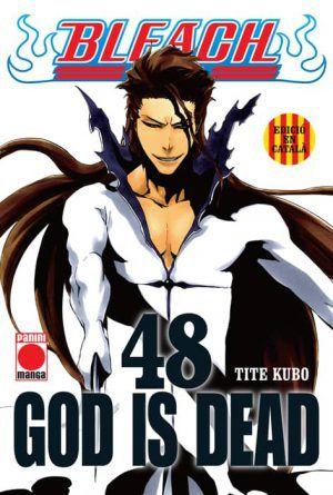 Bleach Catalá #48