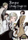 Bungou Stray Dogs #1