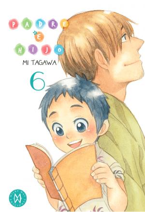 Padre e hijo #6