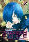 Tomodachi game #7