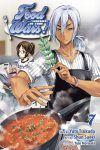 Food Wars: Shokugeki no Soma #7