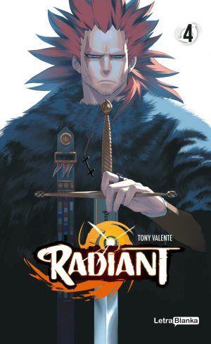 Radiant #4