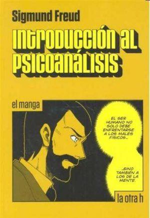 Introducción al psicoanálisis. El manga #1