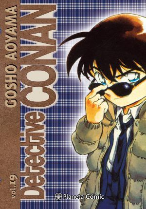 Detective Conan Nueva edición #19