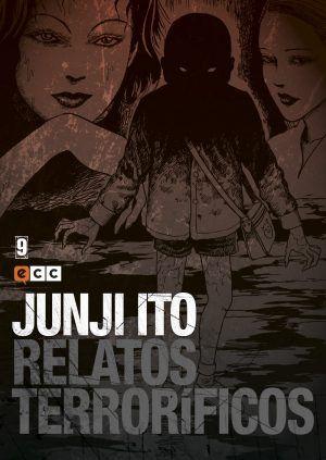Junji Ito: Relatos terroríficos #9