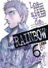 Rainbow #6
