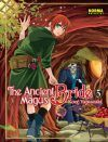The Ancient Magus Bride #5