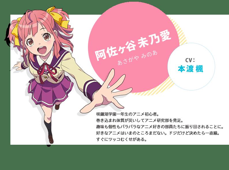 Anime Gataris ch1