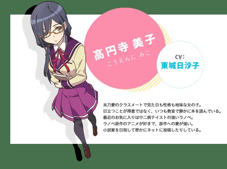 Anime Gataris ch2
