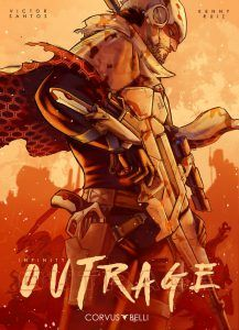 infinity Outrage