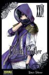 Black Butler #24