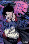 Blood Lad #15