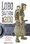 Lobo solitario 2100 #1