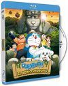 Doraemon Y El Reino Perruno Blu-Ray