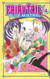 Fairy Tail Blue Mistral #4